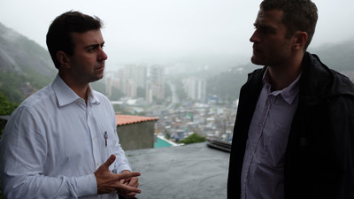 '​VICE' on HBO: Episode 1 – An Update from Rio
