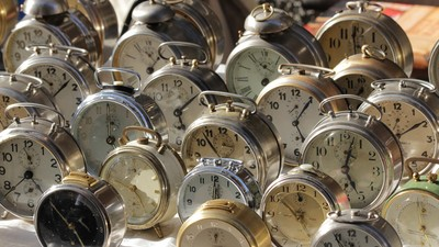 What Will You Do with the One Extra Second in 2015?