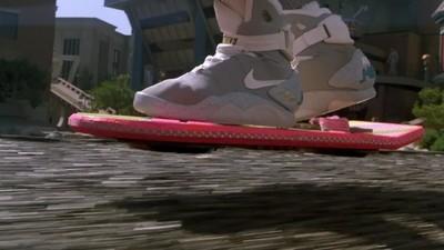 Platicamos con Tony Hawk de la auténtica patineta voladora