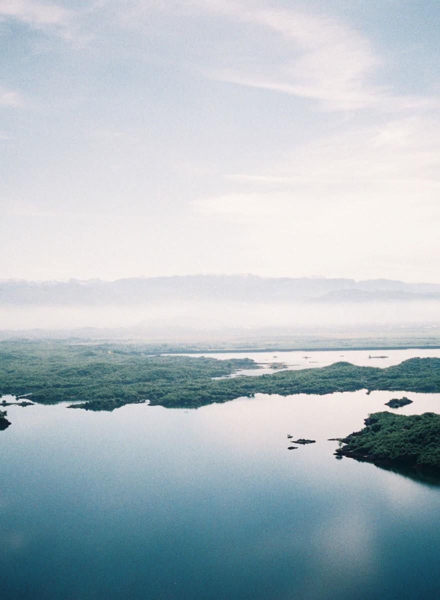 Sarah Pannell fotografa luoghi ignorati da tutti