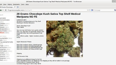 Why Is Legally Grown Pot Getting Sold on the Black Market?