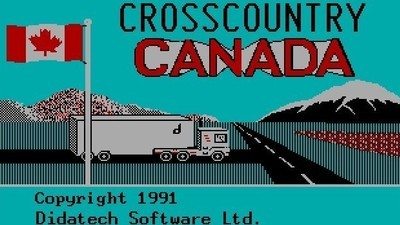 'CrossCountry Canada' Is Now Free to Play Online