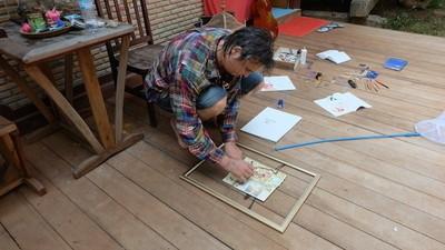 Ein Einblick in Pete Dohertys Aufenthalt in einer thailändischen Entzugseinrichtung