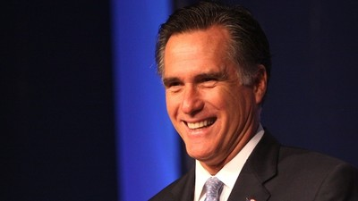 Why Would Mitt Romney Ever Want to Run for President Again?
