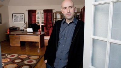 Talking to Brian K. Vaughan About the Future of Privacy