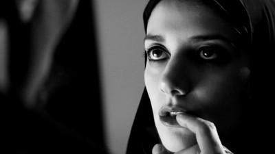 On a discuté avec la réalisatrice du film « A Girl Walks Home Alone at Night »