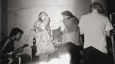 Este concierto perdido de Nirvana hoy cumple 25 años y un día