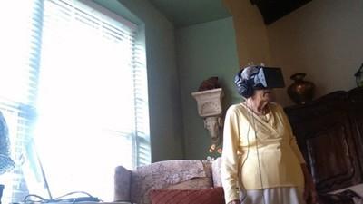 Los refugiados cubanos pueden regresar a la isla gracias a la realidad virtual