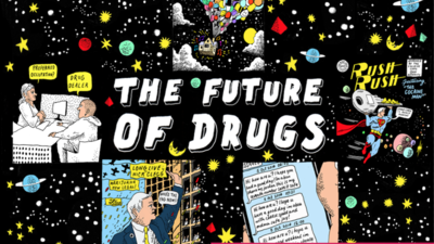 The Future of Drugs According to VICE