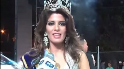An Ecuadorian Beauty Queen Died Having the Plastic Surgery She Won as a Pageant Prize