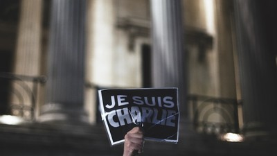 It Doesn't Matter That Islam Inspired the 'Charlie Hebdo' Attacks