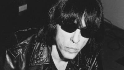 Marky Ramone nos cuenta un montón de historias de Los Ramones