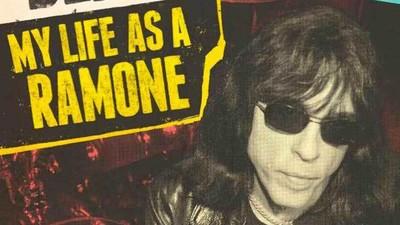 Platicamos con Marky Ramone, el último de los Ramones