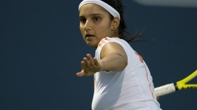 Fatwas, Feminism, and Forehands: The Life of Indian Tennis Superstar Sania Mirza