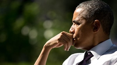 Will 2015 Be the Year Obama Finally Does Something About Climate Change?