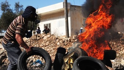 Occupation: Voices from the West Bank