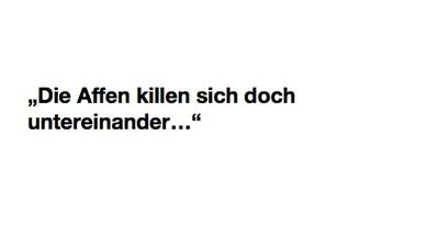 Pegida-Fans reagieren auf den Mord an einem Flüchtling in Dresden