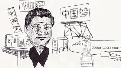 Talking Heads: China schlägt zurück