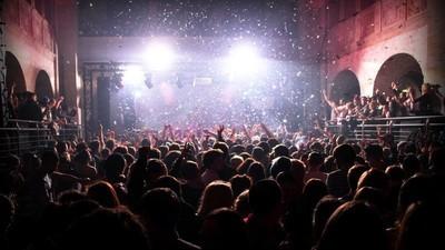 7 Dinge, die ich an Berliner Clubs liebe