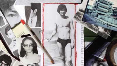 Es un secreto: el tiempo que pasé con Charles Sobhraj, el asesino del bikini