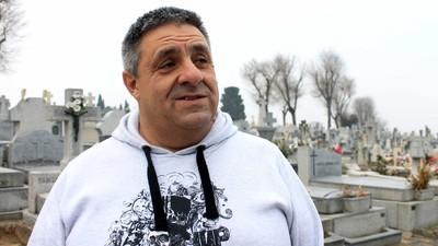 Este ex-luchador podría enterrarte