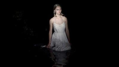 Moda: de vuelta al lago profundo