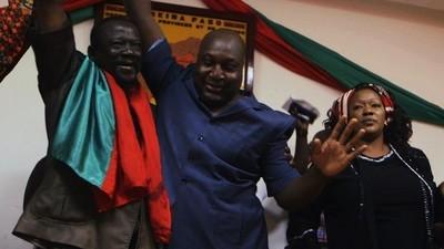Revolutie in Burkina Faso: De val van Compaoré