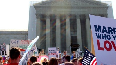 The Supreme Court Will Finally Make a Decision on Gay Marriage