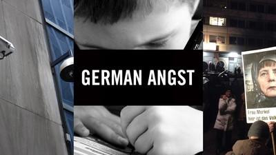 Wovor hat Deutschland diese Woche Angst?