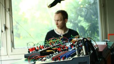 Dieses russische Soundsystem verwandelt Strahlung in Musik