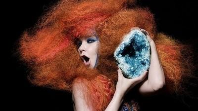 Esto es todo lo que sabemos acerca del nuevo álbum de Björk