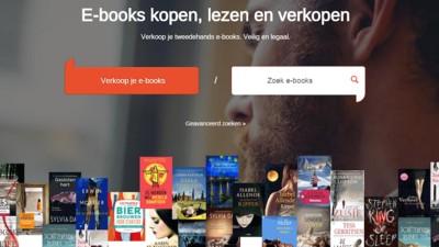 De handel in tweedehands e-books kan vanaf nu doorgaan