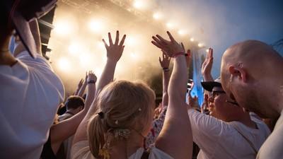 Wir haben jede einzelne Band des Melt! Festival-Lineups rezensiert