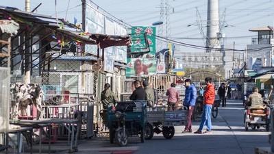 Nel mercato nero dei cani di Pechino