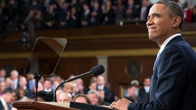 Why You Don't Need to Watch the State of the Union
