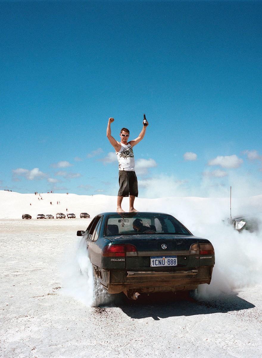 Dune Life—In den Dünen Australiens