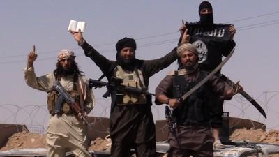 El Estado Islámico se fortalece más cada día
