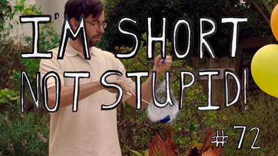 I'm Short, Not Stupid Presents: 'Leonard in Slow Motion'