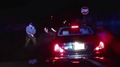 Video Shows New Jersey Police Fatally Shooting Man with His Hands Raised