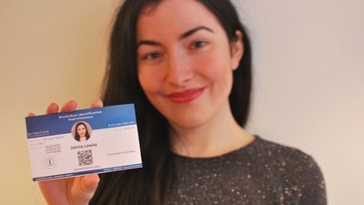 A New Form of ID Allows You to Be a Citizen of the World