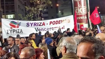 Grecia podría ser este domingo el primer país que dice NO a la austeridad