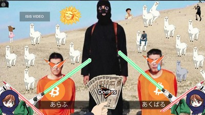 Japan Is Fighting ISIS with Super-Kawaii Tweets