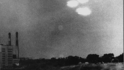 The Mother Lode of UFO Files Has Finally Hit the Web