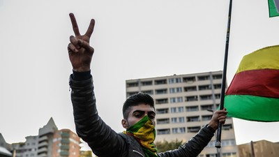 Der Islamische Staat hat seine wichtigste Propaganda-Schlacht verloren