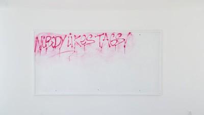 Warum du deine eigenen Graffitis zerstören solltest
