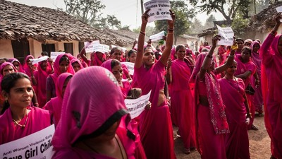 Watch Our HBO Report on India's Rampant Rape Problem