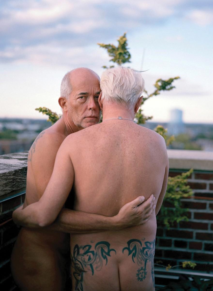 Alt und schwul zu sein, ist wunderschön