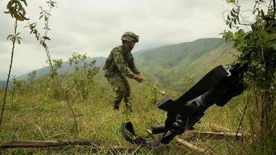 Los asesinos ocultos de Colombia - Parte 2
