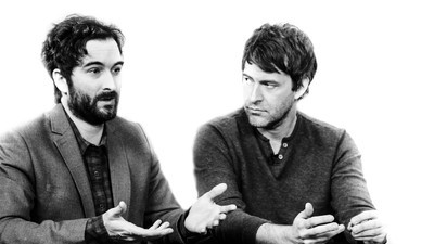 Directors Mark and Jay Duplass Discuss Their New Series, 'Togetherness'
