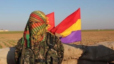 Hay españoles luchando contra el Estado Islámico en Siria